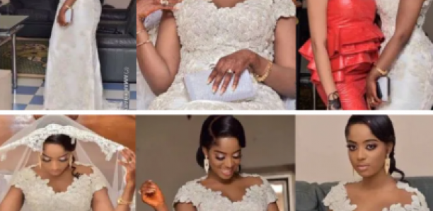Al Khayri : Les belles images du mariage de la petite soeur de Miss « Wiri Wiri »
