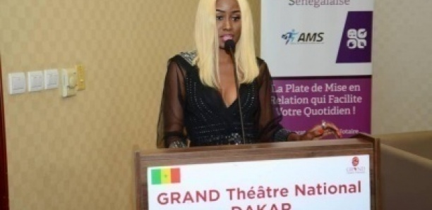 Queen Biz parmi les 50 personnes les plus influentes de l'Afrique de l'Ouest