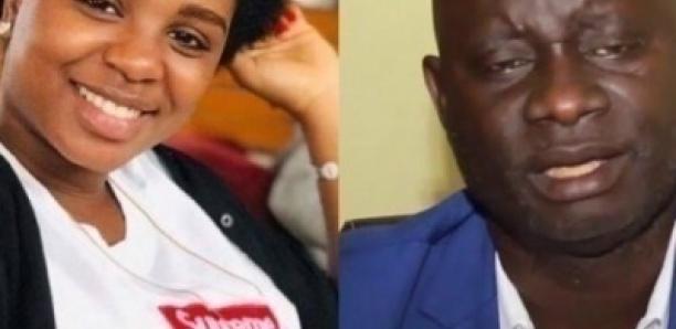 Affaire Dieyna Baldé : Diop Iseg pose un acte fort