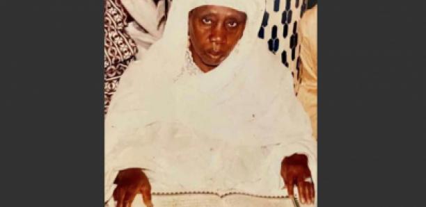 Médina Baye endeuillée- Rappel à Dieu de Seyda Fatoumatou Zahra, fille aînée d'Elhaj Ibrahim Niass et mère de l'Imam Cheikh Tidiane Cissé