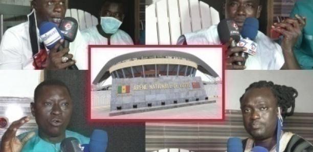 Marche de l'association des gueweuls du Sénégal ce lundi : le départ prévu à 16h à l'arène nationale