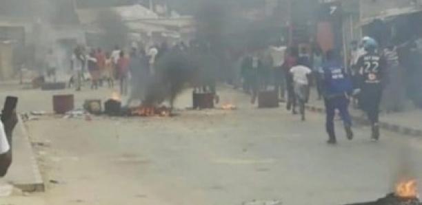 Manif à Tamba, Touba et Mbacké cette nuit contre l'État d'urgence
