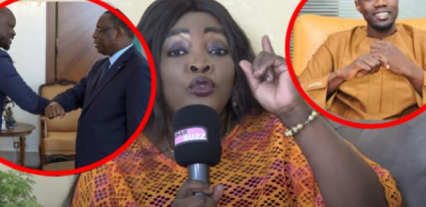 Ndella Madior Diouf: « Ba Adouna Touki Sonko Dou Nek president »