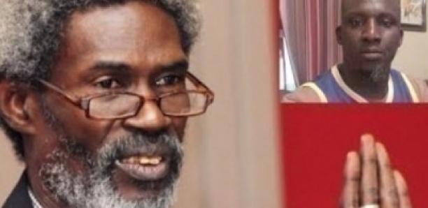 Assane Diouf en prison : La colère noire de son avocat, Me Ciré Clédor Ly