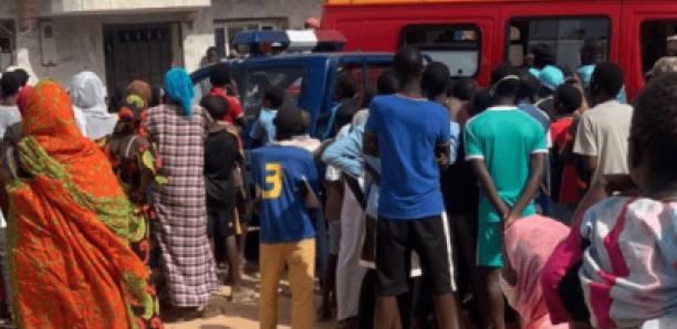 Horreur à Tambacounda : Mamadou Diallo tue sa mère Haby Diallo de quatre coups de couteau et …