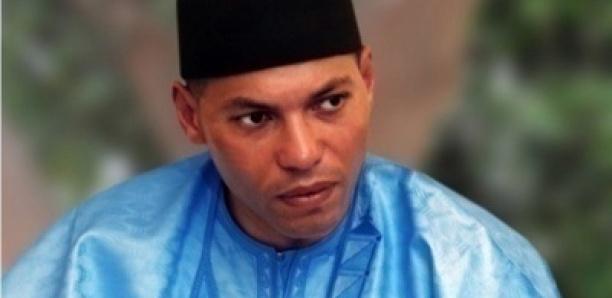 Supposé mariage avec Nabou Dash: les proches de Karim Wade démentent