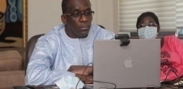 Décisions de Macky Sall: Les éclaircissements d'Abdoulaye Diouf Sarr