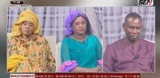 Femmes lesbiennes au Sénégal: Graves révélations en Direct sur SenTV