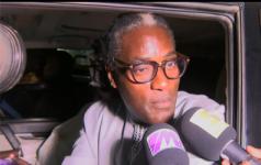 "Accusé D'avoir Trahi Cheikh Amar, Mame Goor Diazaka Brise Le Silence : ""dama Bari Bayré…"""