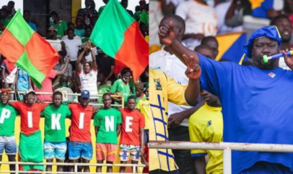 Ligue 1: Une Lutte Acharnée Pour Le Titre Oppose Teungueth Fc à L'as Pikine