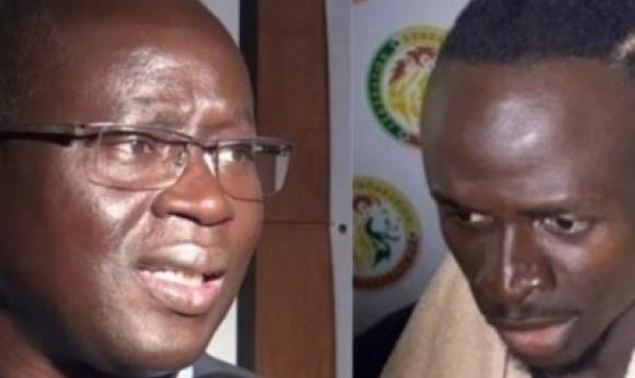 Réponse à Sadio Mané : Augustin Senghor Déclenche Une Colère Au Sénégal