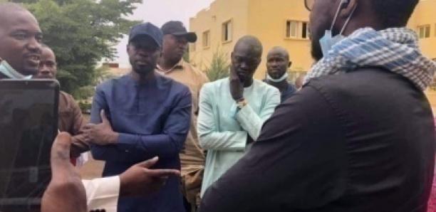 Ousmane Sonko au préfet de Kaolack : « Il est trop petit pour empêcher des manifestations dans la ville… »