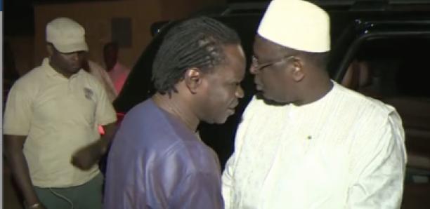 Podor: Baba Maal interpelle Macky