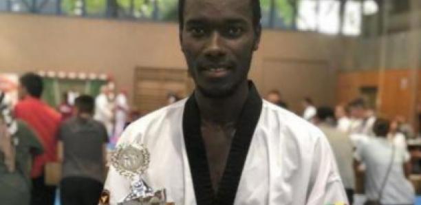 """Taekwondo – """"En tant que champion d'Afrique…je cours derrière une bourse depuis 3 ans"""""""