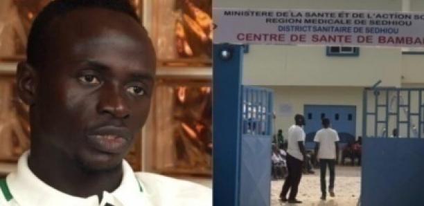 L'histoire de sa mère et la naissance de sa sœur : Sadio Mané raconte ce qui l'a poussé à...