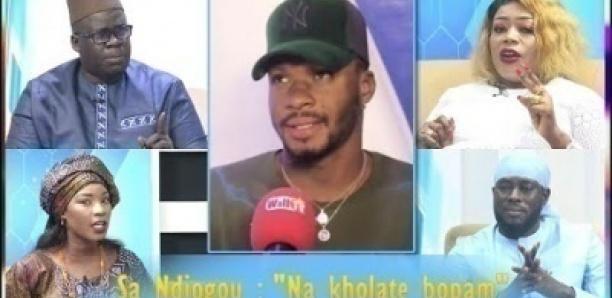 Guinaw baniou ko toumalé goordjiguene Taphi s'explique