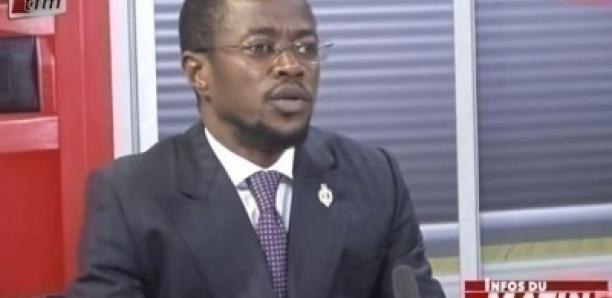 """Propos sur Macky Sall / Abdou Mbow tacle Adama Faye : """"C'est une indiscipline légendaire"""""""