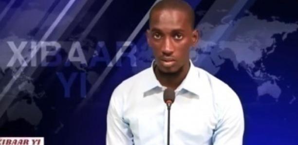 Affaire Talla Diagne-Ahmadou Bamba Ly : Le journaliste obtient un retour de parquet.