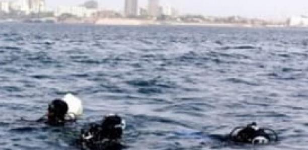Drame à Gorée : En panne de gaz, un plongeur retrouvé mort par noyade…