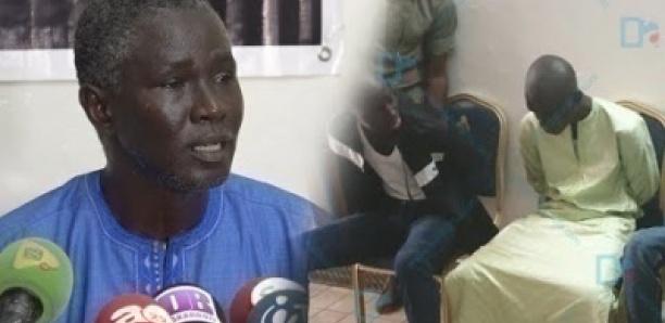 Aly Faye, père de Abdou Faye : « Il était un homme gentil et généreux. Il aimait beaucoup sa famille »