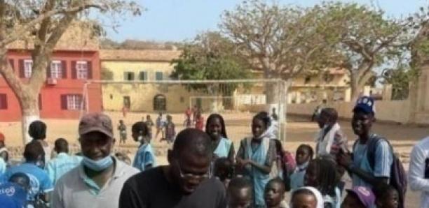 Pour son anniversaire, Koulibaly offre du matériel médical au Sénégal !