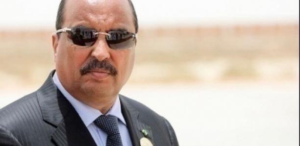 Mauritanie : l'ex-président Mohamed Ould Abdel Aziz arrêté…
