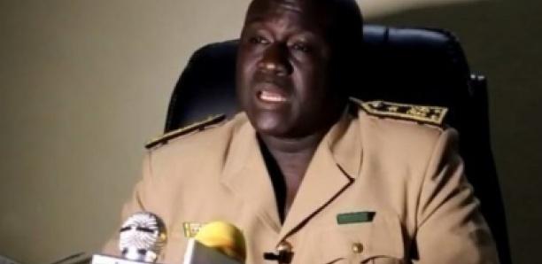 Nominations : Alioune Badara Samb quitte la préfecture de Dakar