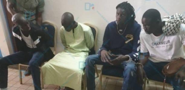 Parents de Abdou Faye : « une mort naturelle en prison est difficile, plus difficile encore quand c'est un suicide présumé »