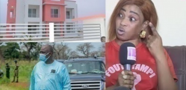 Les Nouvelles Révélations de Fatoumata Ndiaye Fouta Tampi « Macky Dou Foutanké » Farba Ngom nous a