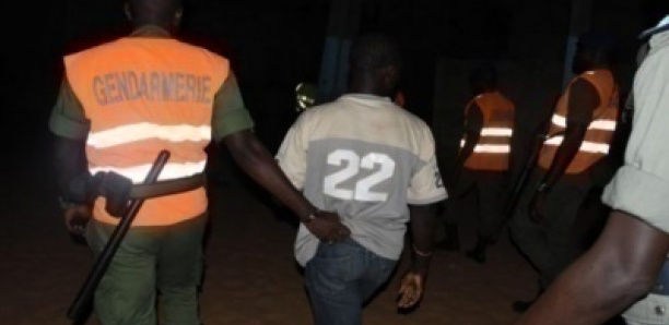 Ce samedi 12 juin,  une femme handicapée mentale a été retrouvée par la gendarmerie de Ouakam.