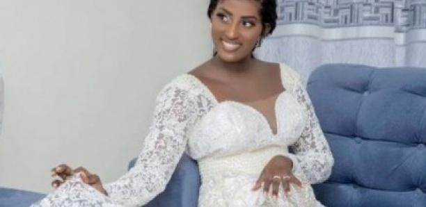 Revivez en images le mariage royal de la vidéo-girl et actrice Ina