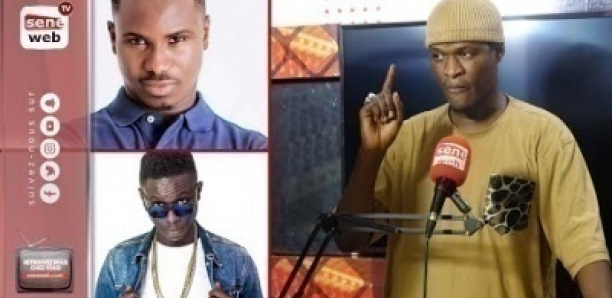 Des révélations sur Dip et ngaaka par Rifou: «rap bi du diiné du tarikha, na boys yi saganté...»