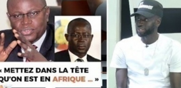 Kouyaté :