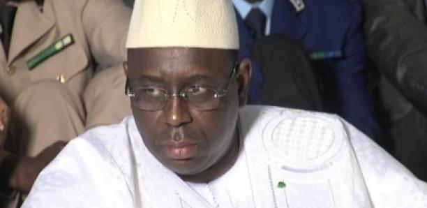 Attaque de sa maison paternelle à Ndouloumadji : Macky Sall réagit