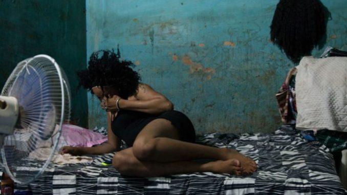 prostituees ziguinchor