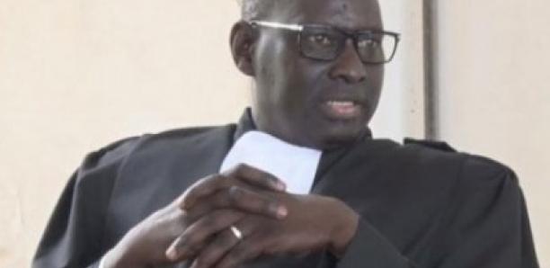 L'AVOCAT DE WALY AVERTIT: «Si l'imam Kanté ne présente pas ses excuses à Waly Seck… »