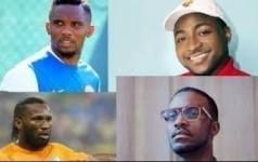 7 Stars Africaines Qui Ont CouchÉ Avec Leurs Fans