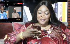 """Ndella Madior Sur Père Mbaye Ngoné: """"si Jamais Je Partage Un Plateau Avec Lui, Je Vais Le Gifler"""""""""""