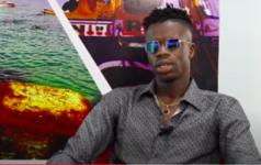 Pagaye Mbaye Réagit Au Geste De Wally Seck