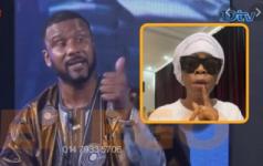 "Affaire Atépa/aby Ndour – Ousmane Gangué: "" Aby Ak Nimako Khamé Dou Wakh Loudoul Deug"""