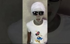 Parodie Aby Ndour — Boul Décourager