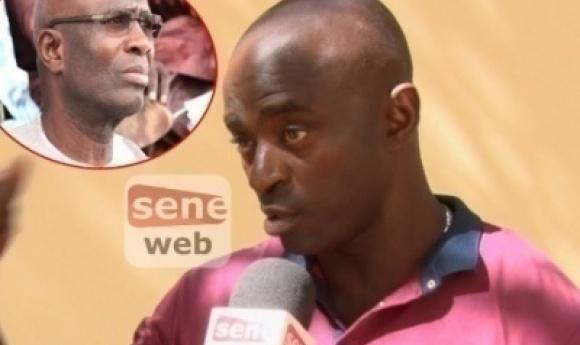 Radié à Vie De L'arène : L'arbitre Sitor Ndour Solde Ses Comptes Avec Dr Alioune Sarr