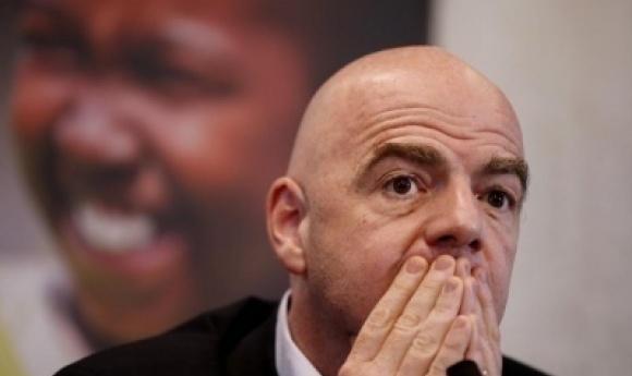Le Président De La Fifa Fait L'objet D'une Procédure Pénale !