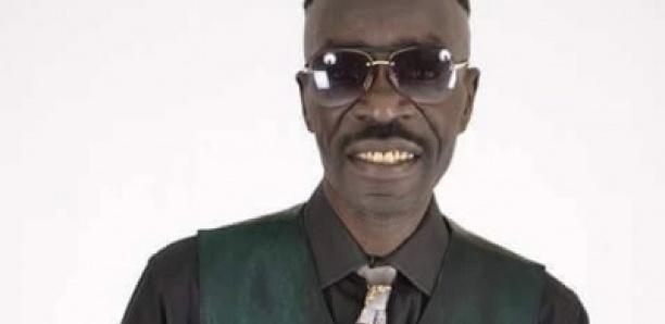 Avenue Bourguiba : L'artiste Souleymane Faye