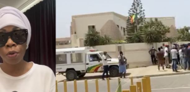 Apres Pierre Goudiaby Atepa: Des jeunes se déchaînent sur Aby Ndour devant ses kiosques