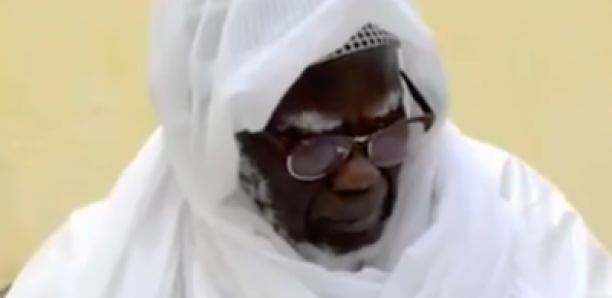 Tabaski 2020: Ce que Serigne Mountakha a demandé aux talibés