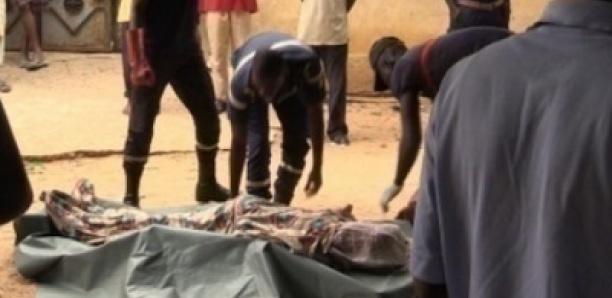 Drame à Touba : Un sexagénaire retrouvé pendu à son domicile à Ndindy