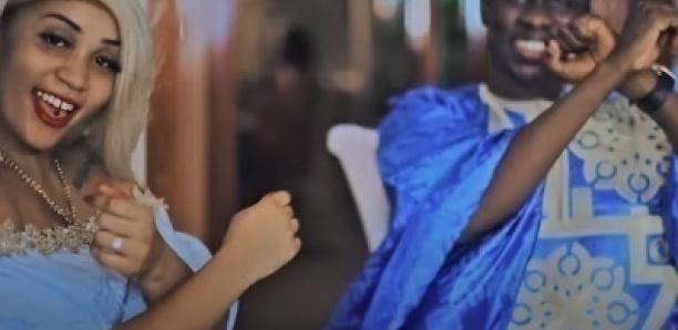 Découvrez le nouveau clip de Pape Diouf « Fatou Bao Nitt Kou Bax »