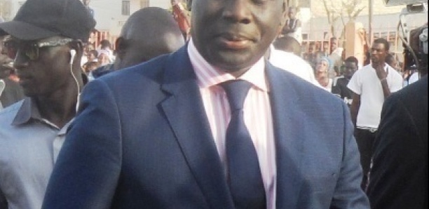 Guédiawaye : Malick Gakou chez Bougazelli