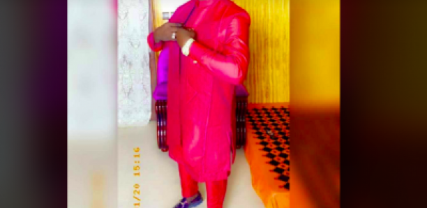 Tabaski:Diaw Diop dit Didi dévoile son sagnse